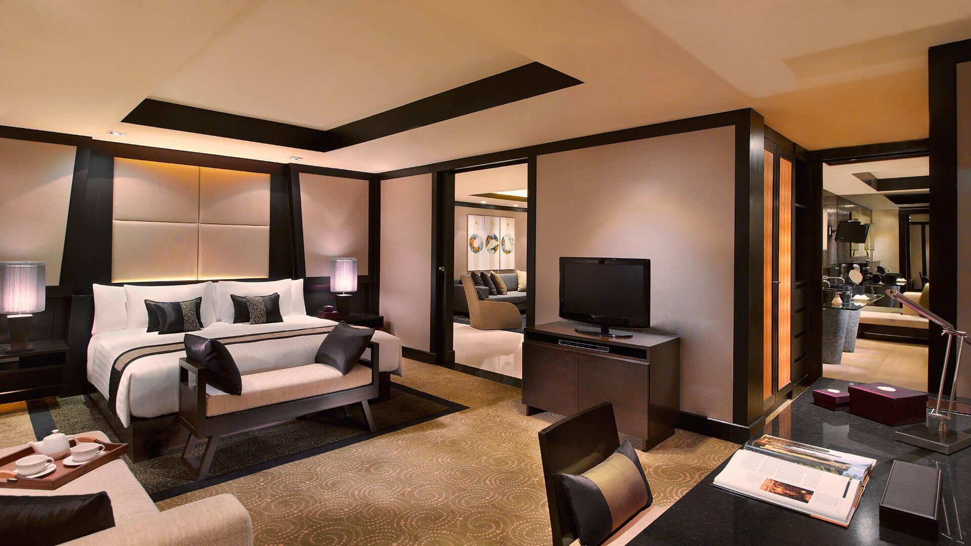 公寓5&6 (卧室)