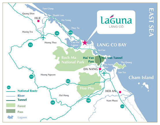 langco-map