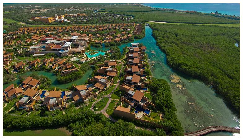 mayakoba residences